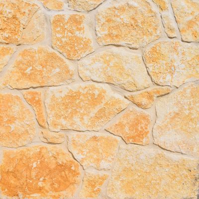 Yellow Flagstone